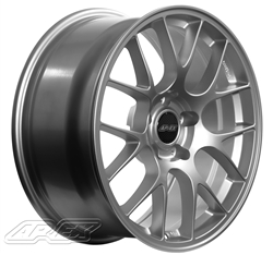 "APEX EC-7 Wheel - 18x8.5"" - ET35 - Profile 1"