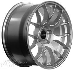 "APEX EC-7 Wheel - 18x10.5"" - ET27 - Profile 3"