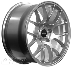 "APEX EC-7 Wheel - 18x9.5"" - ET43 - Profile 2"
