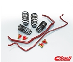 Eibach Pro Plus - Springs & Sway Bar Package - BMW E30 3 Series 1983 - 1992