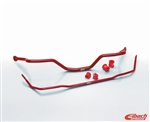 Eibach Anti-Sway Bar Set - BMW E46 3 Series