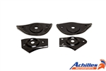 Rear Chassis Subframe Reinforcement Kit - BMW E36 3 Series
