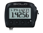 AiM Solo GPS Lap Timer Display