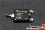 Aircraft Race Grade Circuit Breaker - Toggle Switch Type