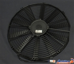 "Spal Electric Fan - Low Profile 16"" Push Type"