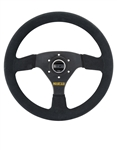 Sparco Competition Steering Wheel R323 Round Grip