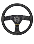 Sparco Competition Steering Wheel R333 Oval Grip