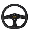 Sparco Competition Steering Wheel R353 Flat Bottom
