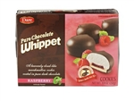 Whippet® Raspberry Cookies
