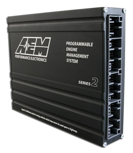 AEM Series 2 Plug & Play EMS J-Series Swap