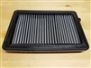 P2R Green Filter USA Air Filter for Civic Type R FK8