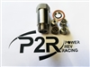 P2R 02 Sensor Defouler with Removable Flow Inserts
