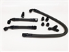 Plug & Play Fuel Line Kit for P2R P218 Fuel Rails