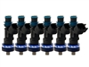 445cc FIC Honda J-Series ('98-'03) Fuel Injector Clinic Injector Set (High-Z)