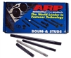 ARP Head Studs for Honda V6 J Series Engines