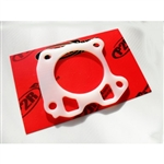 91 Prelude SI Thermal Throttle Body Gasket