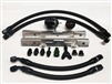 P2R Plug & Play Fuel Rail Kit for 2002-2003 Acura TL-S