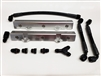 P2R Plug & Play Fuel Rail Kit for 2009-2014 Acura TL SH-AWD