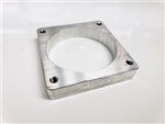 90mm Mustang TB Flange