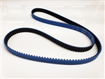 Gates Racing Blue Timing Belt