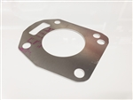 SCCA T4 Flat Plate Restrictor for 02-06 Acura RSX-S  55mm
