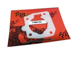 1995-1998 Protégé 1.5L & 1.8L Thermal Throttle Body Gasket