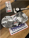 Traum 90mm Forged Pistons for J series Engine