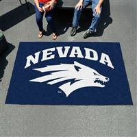 "Nevada Wolf Pack Tailgating Ulti-Mat 60""x96"""