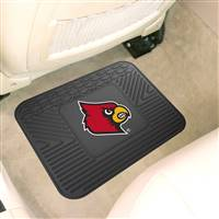"University of Louisville Utility Mat 14""x17"""