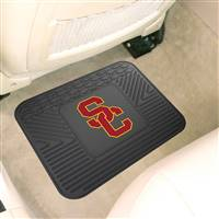 "University of Southern California Utility Mat 14""x17"""