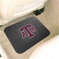 "Texas A&M University Utility Mat 14""x17"""