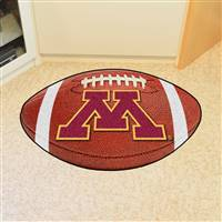 "Minnesota Golden Gophers Football Rug 22""x35"""