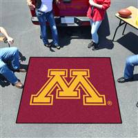 "Minnesota Golden Gophers Tailgater Rug 60""x72"""