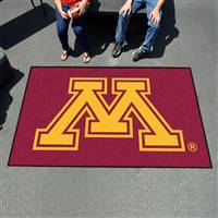 "Minnesota Golden Gophers Ulti-Mat 60""x96"""