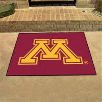 "Minnesota Golden Gophers All-Star Rug 34""x45"""