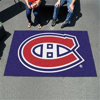 "Montreal Canadiens Ulti-Mat 60""x96"""