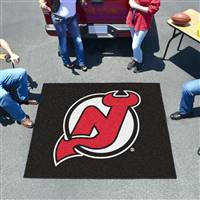 "NHL - New Jersey Devils Tailgater Mat 59.5""x71"""