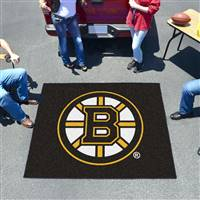 Boston Bruins Tailgater Mat 60x72