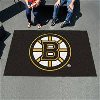 "Boston Bruins Ulti-Mat 60""x96"""