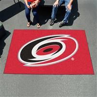 "Carolina Hurricanes Ulti-Mat 60""x96"""