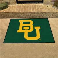 "Baylor Bears All-Star Rug 34""x45"""