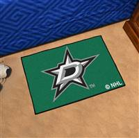 "NHL - Dallas Stars Starter Mat 19""x30"""