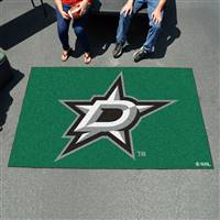 "NHL - Dallas Stars Ulti-Mat 59.5""x94.5"""