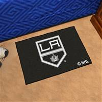 "NHL - Los Angeles Kings Starter Mat 19""x30"""