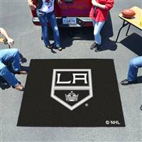 "NHL - Los Angeles Kings Tailgater Mat 59.5""x71"""