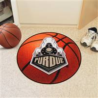 "Purdue Boilermakers Football Rug 22""x35"""