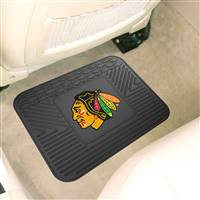 "NHL - Chicago Blackhawks Utility Mat 14""x17"""