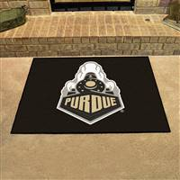 "Purdue Boilermakers All-Star Rug 34""x45"""
