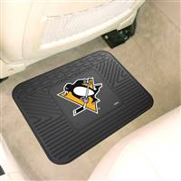 "NHL - Pittsburgh Penguins Utility Mat 14""x17"""