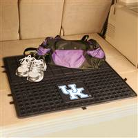 "University of Kentucky Heavy Duty Vinyl Cargo Mat 31""x31"""